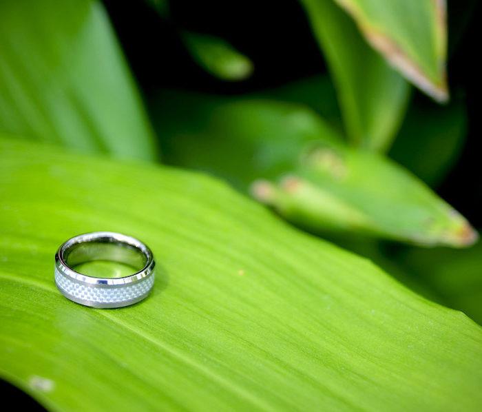 WEDDING // Mark & Maia
