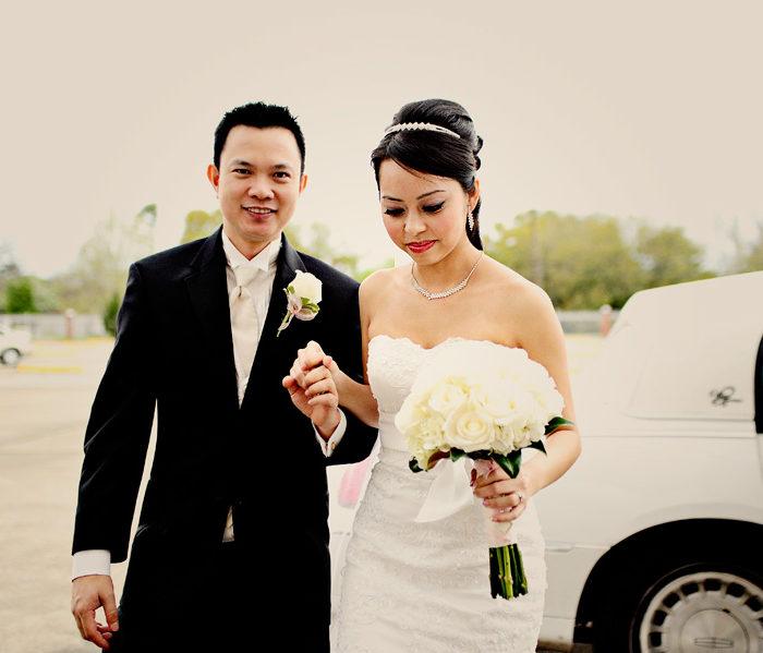 WEDDING // Elizabeth & Loc (updated!)