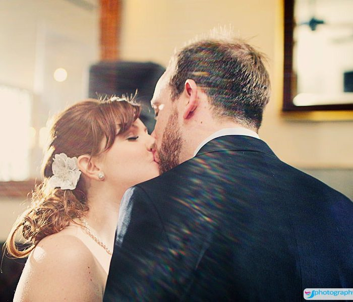 WEDDING // Danielle & Colin