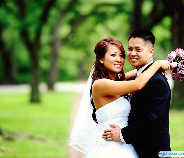 WEDDING // Tony & Nikki