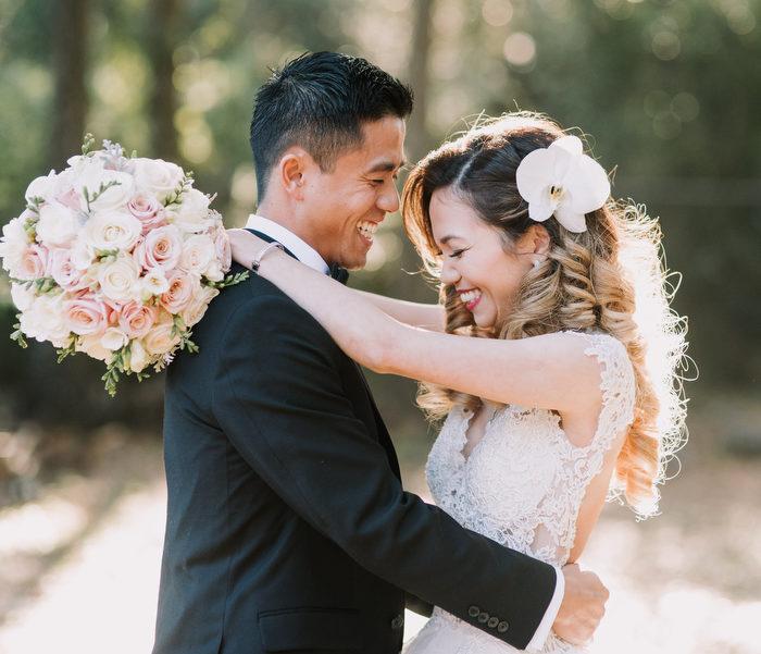 WEDDING // Tien + Joseph